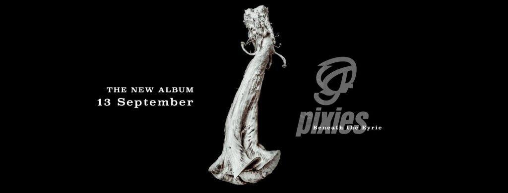 Pixies New Album