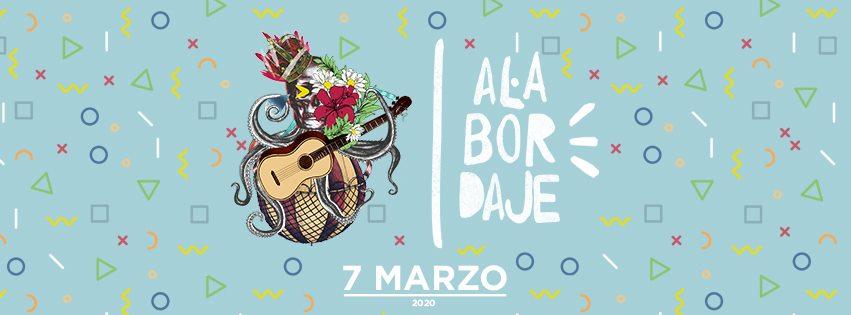 Alabordaje Fest