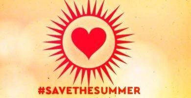 #SAVETHESUMMER