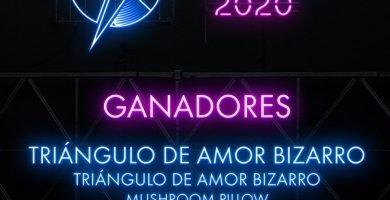 Triángulo de Amor Bizarro