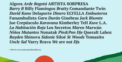 Sonoroma Ribera Goes To Ibiza